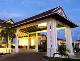 Hotel portada